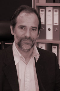 Prof. Dr. Günter Amesberger - Austria