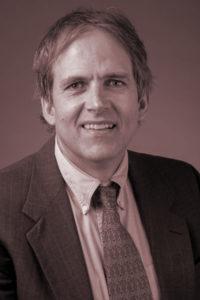 Prof. Dr. Michael Gass - USA