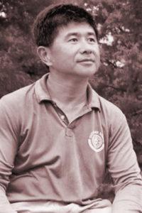 Ping-Huang Liao - Taiwan